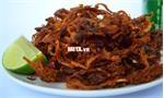 Bí quyết làm thịt bò khô ngon khi dùng máy sấy thực phẩm