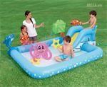 Cách chọn bể bơi tại nhà cho trẻ