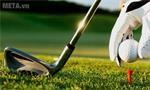Cách chọn gậy golf cho người mới học