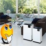 Bạn đã chọn mua máy hút ẩm thông minh và hiệu quả?