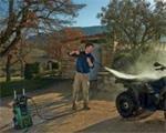 Tại sao máy rửa xe không lên áp và cách khắc phục như thế nào?