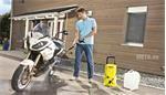 Máy rửa xe nào tốt nhất và rẻ nhất hiện nay
