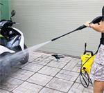 Tìm hiểu dòng máy rửa xe Karcher K2