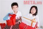 Cách chọn quà tặng ngày 1 - 6 cho bé