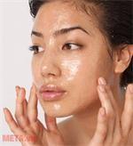 Dưỡng trắng da với nha đam + Vitamin E