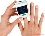 Cách chọn máy đo đường huyết tại nhà