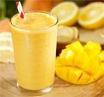 3 món sinh tố trái cây nhiệt đới giải nhiệt cực tốt