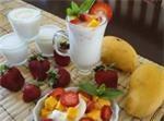 4 món ăn giải nhiệt mùa hè giúp thanh mát cơ thể