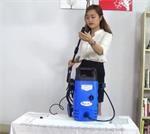 Đánh giá về máy phun xịt rửa cao áp Kachi 1400W