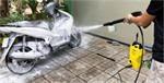 Top 3 máy rửa xe tự hút được nước từ xô chậu