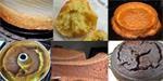 Những lỗi thường gặp khi làm bánh bông lan và cách khắc phục