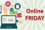 Online Friday 2017 - Cơ hội mua hàng giá rẻ, miễn phí vận chuyển tại META.vn