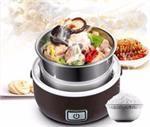 Hộp cơm giữ nhiệt, hộp cơm cắm điện loại nào tốt?