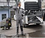 Cách chỉnh áp cho máy rửa xe cao áp