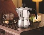 Cách xác định số tách trên ấm pha cà phê Bialetti