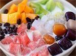 Cách nấu chè trái cây kiểu Đài Loan ngon khó cưỡng