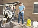 Top 5 máy rửa xe mô tơ từ dưới 2 triệu
