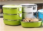 Hộp cơm giữ nhiệt khác hộp cơm cắm điện như thế nào?