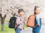 Vì sao nên chọn balo học sinh chống gù lưng cho bé?