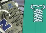 """Cách xỏ dây giày thể thao """"chính hiệu"""" cực đơn giản nhưng không phải ai cũng biết"""