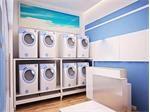 Những lời khuyên hữu ích khi chọn mua máy giặt cho tiệm giặt ủi