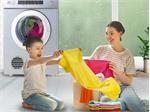 Phân biệt các loại máy sấy quần áo trên thị trường