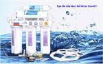 Khi nào nên thay thế các lõi lọc của máy lọc nước Karofi?