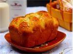 Hướng dẫn làm bánh mì hoa cúc siêu đơn giản bằng lò vi sóng