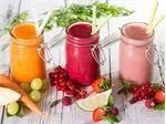 5 món ngon và dinh dưỡng từ máy xay sinh tố