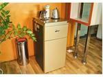 Review FujiE WD3000E - Cây nước tích hợp ấm siêu tốc, ấm trà