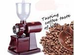 Kinh nghiệm chọn mua máy xay cà phê chất lượng