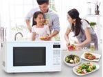 Lò vi sóng Toshiba của nước nào? Dùng có tốt không?