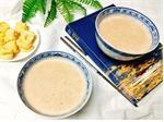 Cách làm trà gạo rang thơm phức, siêu ngon