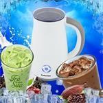 Máy đánh sữa Kahchan của nước nào? Có tốt không?