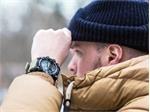G-Shock - hành trang du lịch với tính năng hiệu chỉnh thời gian