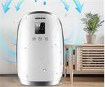 Bất ngờ về những chiếc máy hút ẩm mini giá rẻ trên thị trường