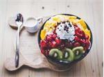 Cách làm Bingsu từ các loại trái cây cực ngon ngay tại nhà