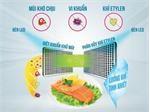 Công nghệ khử mùi tủ lạnh nào tốt nhất hiện nay?