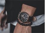 Những mẫu đồng hồ nam dây da chính hãng giá siêu tốt làm quà tặng bạn trai