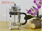 Bình pha cà phê kiểu Pháp French Press là gì? Lưu ý gì khi mua và sử dụng?