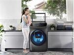 Cách sử dụng máy giặt Samsung cửa trước hiệu quả nhất