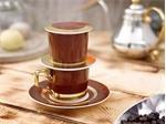 Hướng dẫn cách pha cà phê bằng phin ngon nhất
