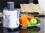 Cách sử dụng máy ép trái cây Philips HR1811