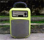 Tại sao nên mua loa bluetooth SoundMax M-1?