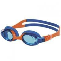 Kính bơi trẻ em Fashy Spark I xanh cam (size S)