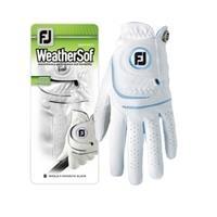 Găng tay golf nữ FootJoy WeatherSof Fashion LPR 67878-1 đôi