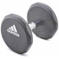 Tạ tay cao su Adidas 5kg-ADWT-10321