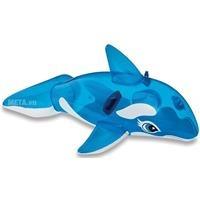 Phao bơi cá voi xanh Intex 58523