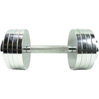 Tạ tay Inox XD-051 20kg