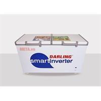 Tủ đông 1 ngăn Darling DMF - 4799 ASI Smart Inverter 454 lít